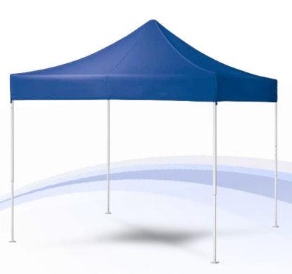 Partyzelt 3x3 Ecotent Home-Line (Symboldbild)