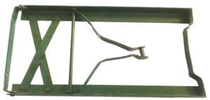 Untergestell Bauhausgarnitur