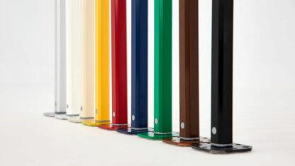 Farben Struktur MASTERTENT
