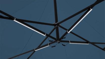 LED Lampem für MASTERTENT